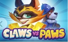 Claws vs Paws gokkast op Starcasino.be