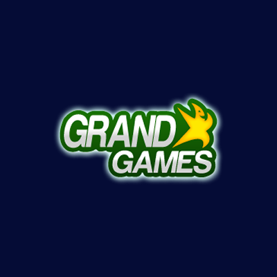 Grand Games Casino Logo