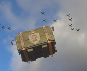 Loot Box in Call of Duty WWII