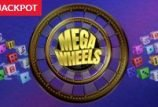 Mega Wheels Jackpot Slot