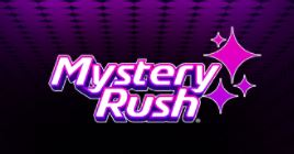 Mystery Rush dice game bij Supergame