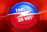 Take it or not dice game bij Supergame