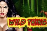 Wild Things gokkast op Starcasino.be