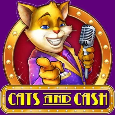 Casts and Cash lobby logo