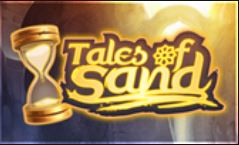 Tales of Sand Dice Game