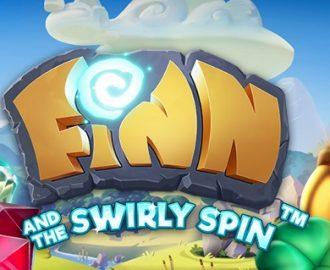 Logo van Finn and the Swirly Spin