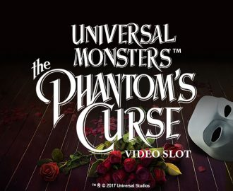 Affiche van The Phantom's Curse