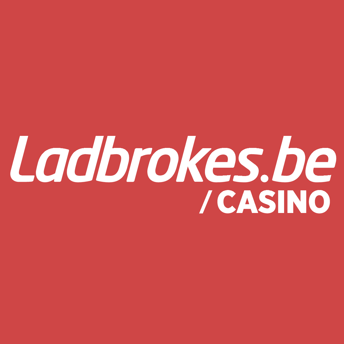 Ladbrokes.be casino logo