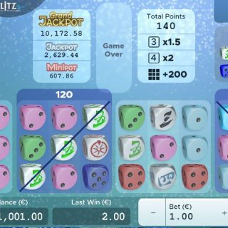 Pure: Dice Game